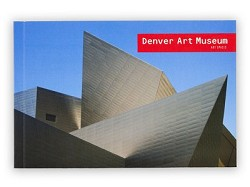 ART SPACES: DENVER ART MUSEUM