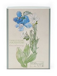B/N MACKINTOSH BOTANICAL PAINTINGS