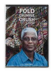 "EL ANATSUI ""FOLD CRUMPLE CRUSH"" DVD"