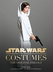STAR WARS COSTUMES THE ORIGINAL TRILOGY