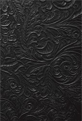 JOURNAL TOOLED LEATHER