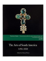 ARTS OF SOUTH AMERICA MAYER SYMPOSIUM