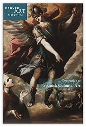 COMPANION TO SPANISH COLONIAL ART,9780914738787