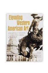 ELEVATING WESTERN AMERICAN ART HARDCOVER