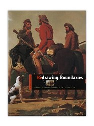 WESTERN PASSAGES VOL. 3: REDRAWING BOUNDARIES,REDRAWING BOUNDARIES