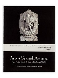 ASIA AND SPANISH AMERICA MAYER SYMPOSIUM