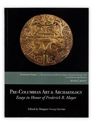 PRE-COLUMBIAN ART & ARCHAEOLOGY