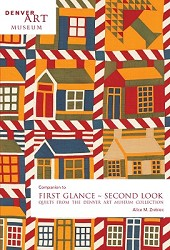 COMPANION TO FIRST GLANCE - SECOND LOOK (QUILTS)
