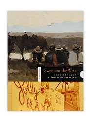WESTERN PASSAGES VOL. 2: SWEET ON THE WEST,SWEET ON THE WEST