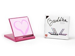 BUDDHA BOARD MINI,PINK 330-MBB