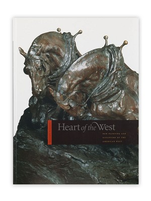 WESTERN PASSAGES VOL. 4: HEART OF THE WEST,HEART OF THE WEST