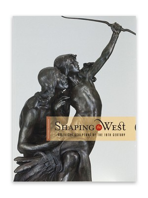 WESTERN PASSAGES VOL. 7: SHAPING THE WEST,SHAPING THE WEST