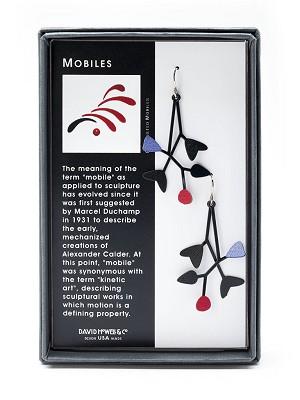 EARRING: MOBILES,ERS8898