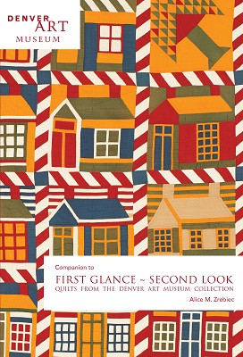 COMPANION TO FIRST GLANCE - SECOND LOOK (QUILTS),9780914738961