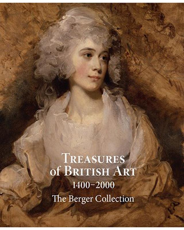 TREASURES OF BRITISH ART 1400 - 2000: THE BERGER COLLECTION