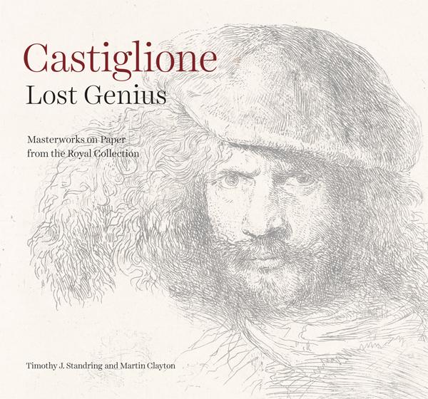 CASTIGLIONE - SOFT COVER EXHIBITION CATALOG