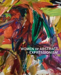 WOMEN OF ABSTRACT EXPRESSIONISM - HARD COVER - YALE