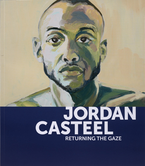 JORDAN CASTEEL RETURNING THE GAZE RP