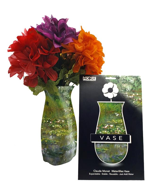 MODGY EXPANDABLE VASE