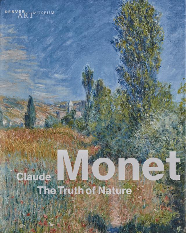 CLAUDE MONET: THE TRUTH OF NATURE,RP