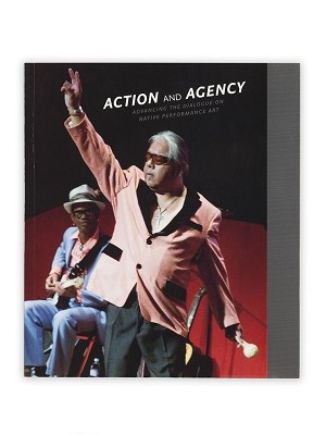 ACTION & AGENCY: ADVANCING THE DIALOGUE,9780914738657